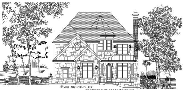 206 E South Street, Elmhurst, IL 60126 (MLS #10088223) :: Lewke Partners