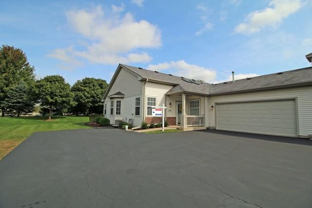 12288 White Tail Lane, Huntley, IL 60142 (MLS #10088267) :: The Jacobs Group