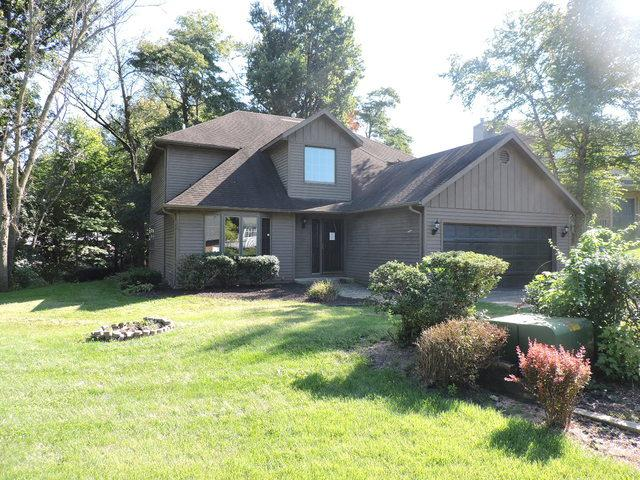 1306 Fairway Drive, Danville, IL 61832 (MLS #10088268) :: Ani Real Estate