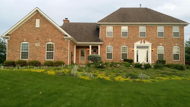 27811 E Savannah Trail, Lake Barrington, IL 60010 (MLS #10088291) :: Helen Oliveri Real Estate