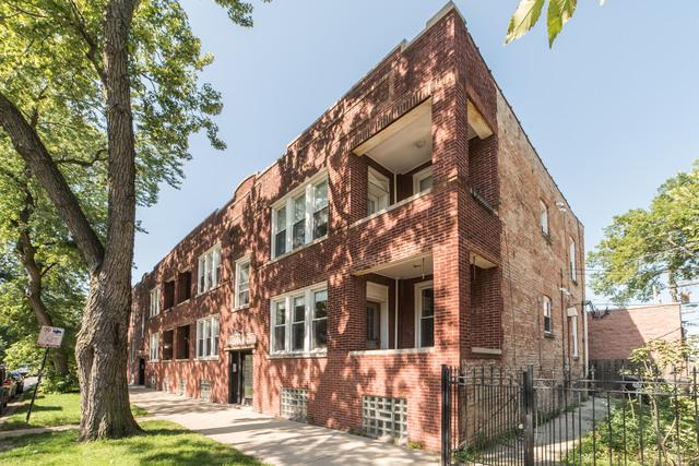 2632 W Francis Place #1, Chicago, IL 60647 (MLS #10088296) :: Lewke Partners
