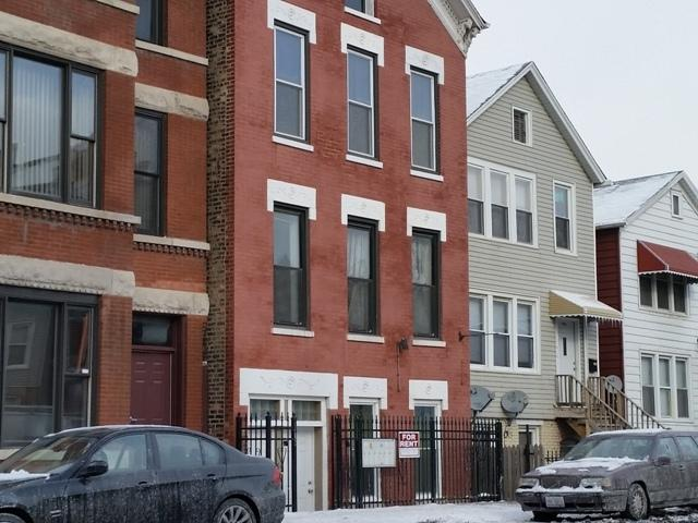 1522 Augusta Boulevard, Chicago, IL 60642 (MLS #10088332) :: Domain Realty