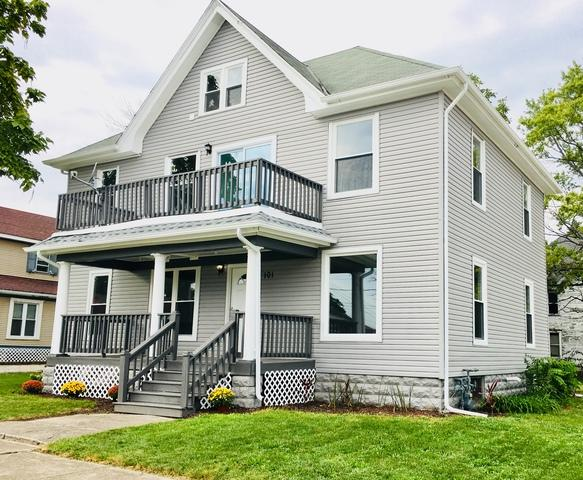 101 W North Street, Peotone, IL 60468 (MLS #10088386) :: Lewke Partners