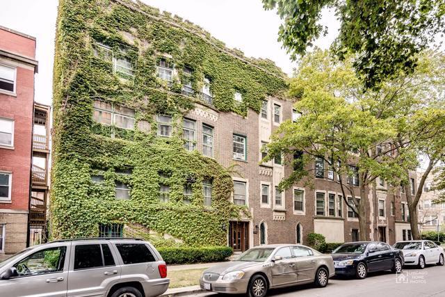 6910 S Oglesby Avenue B, Chicago, IL 60649 (MLS #10088408) :: The Saladino Sells Team