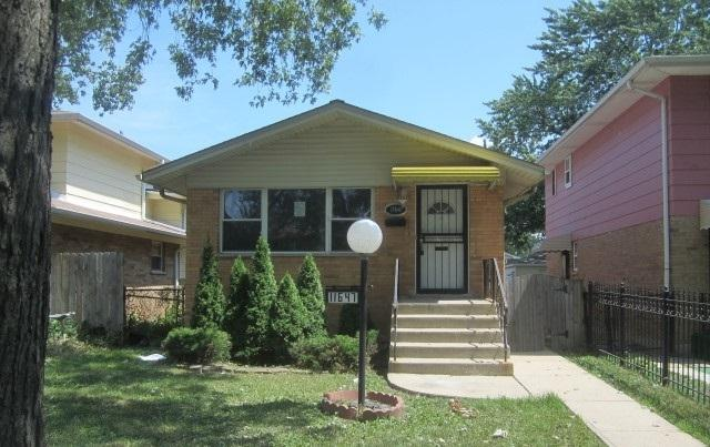 11647 S Loomis Street, Chicago, IL 60643 (MLS #10088414) :: Lewke Partners