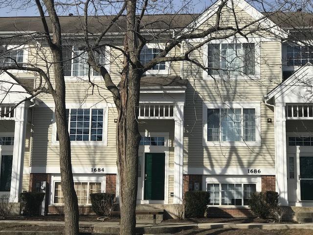 1684 Sienna Court, Wheeling, IL 60090 (MLS #10088415) :: Helen Oliveri Real Estate
