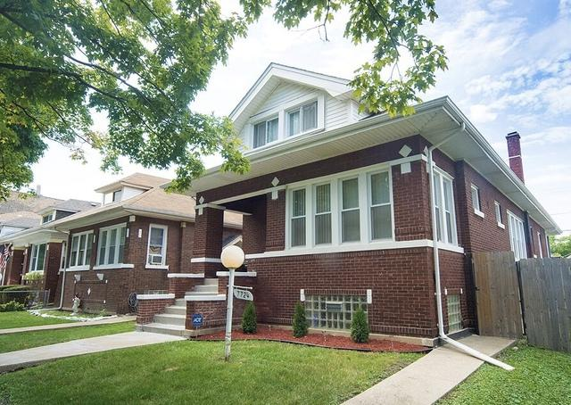 7724 S Hermitage Avenue, Chicago, IL 60620 (MLS #10088417) :: Lewke Partners