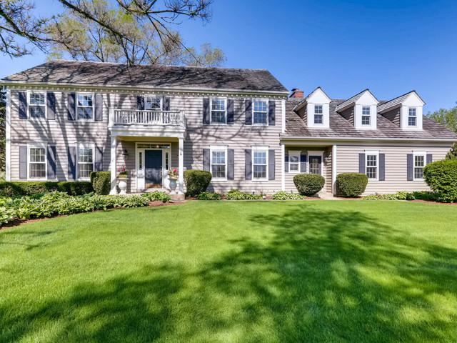 20566 N Swansway, Deer Park, IL 60010 (MLS #10088455) :: Helen Oliveri Real Estate