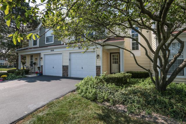 1866 Pebble Beach Circle, Elgin, IL 60123 (MLS #10088486) :: The Saladino Sells Team