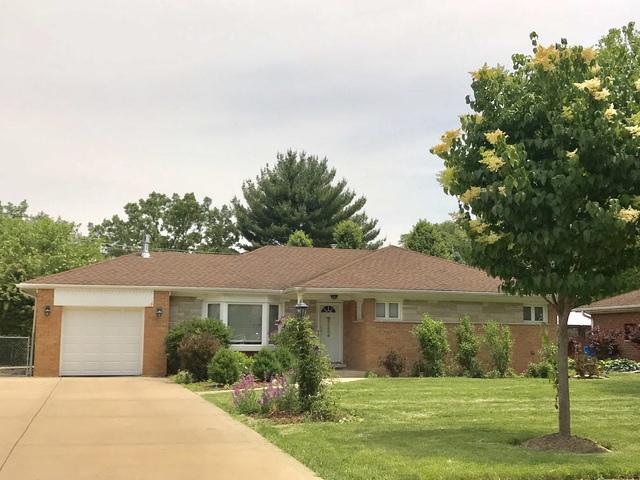 917 S Hi Lusi Avenue, Mount Prospect, IL 60056 (MLS #10088493) :: Helen Oliveri Real Estate