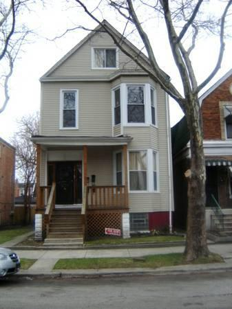7311 S Champlain Avenue, Chicago, IL 60619 (MLS #10088504) :: The Jacobs Group