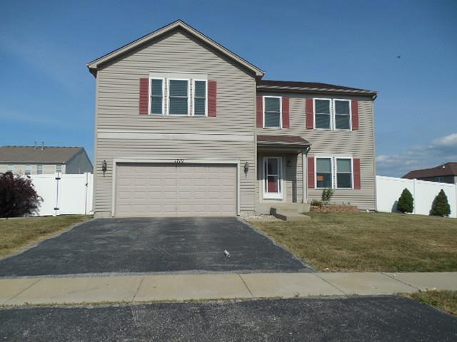 1710 Campton Drive, Bourbonnais, IL 60914 (MLS #10088517) :: The Saladino Sells Team