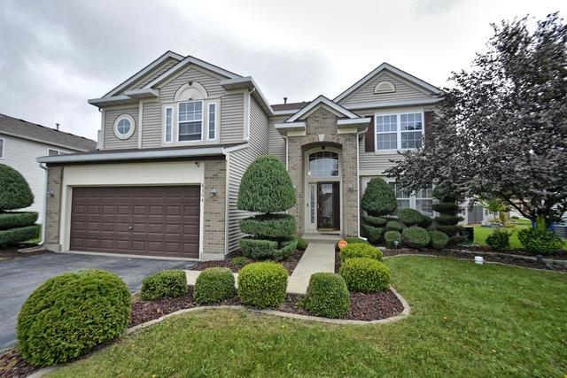 6304 Garden View Lane, Matteson, IL 60443 (MLS #10088527) :: The Perotti Group