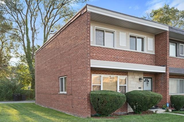 9536 S Colfax Avenue #0, Chicago, IL 60617 (MLS #10088532) :: The Perotti Group