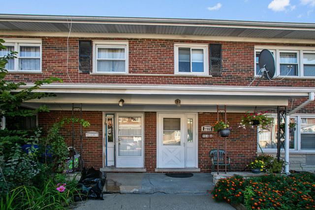 904 N Boxwood Drive A, Mount Prospect, IL 60056 (MLS #10088541) :: Helen Oliveri Real Estate