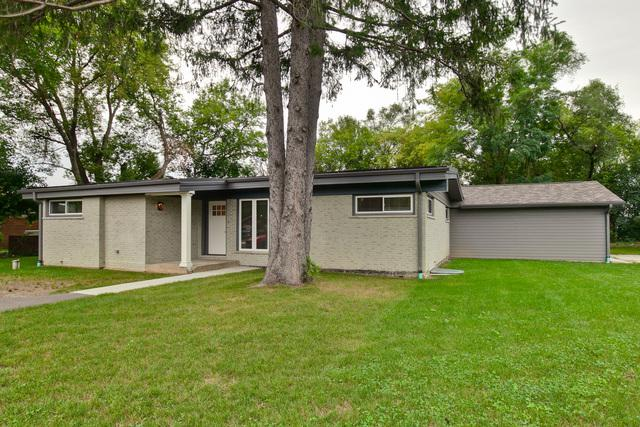 2 W Ridge Avenue, Prospect Heights, IL 60070 (MLS #10088550) :: The Perotti Group