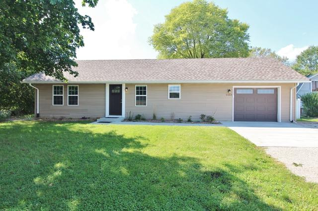3265 N Route 47, Morris, IL 60450 (MLS #10088578) :: Lewke Partners