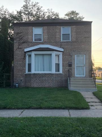 14200 S School Street, Riverdale, IL 60827 (MLS #10088591) :: The Jacobs Group