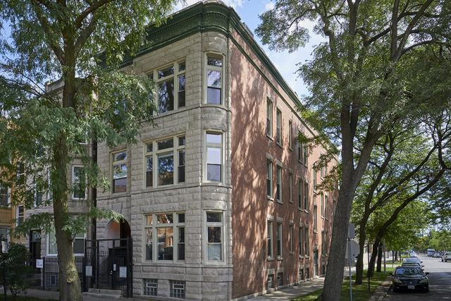 1301 N Artesian Avenue 1F, Chicago, IL 60622 (MLS #10088652) :: Property Consultants Realty