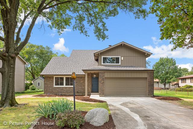 7110 Wirth Drive, Darien, IL 60561 (MLS #10088667) :: Lewke Partners