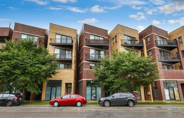 2814 W Chicago Avenue #2, Chicago, IL 60622 (MLS #10088688) :: Property Consultants Realty