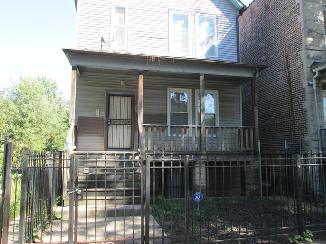 6025 S May Street S, Chicago, IL 60621 (MLS #10088701) :: The Saladino Sells Team
