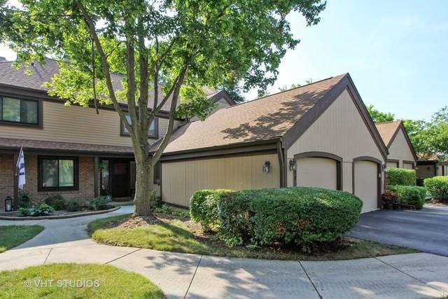 1377 Bristol Lane, Buffalo Grove, IL 60089 (MLS #10088742) :: Helen Oliveri Real Estate