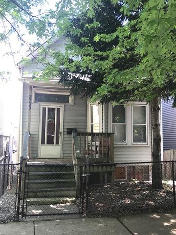 2739 N Artesian Avenue, Chicago, IL 60647 (MLS #10088782) :: Leigh Marcus | @properties
