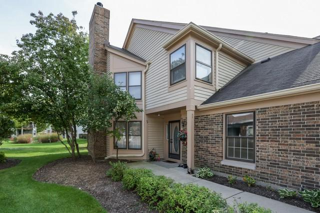 48 Willow Parkway, Buffalo Grove, IL 60089 (MLS #10088807) :: Helen Oliveri Real Estate