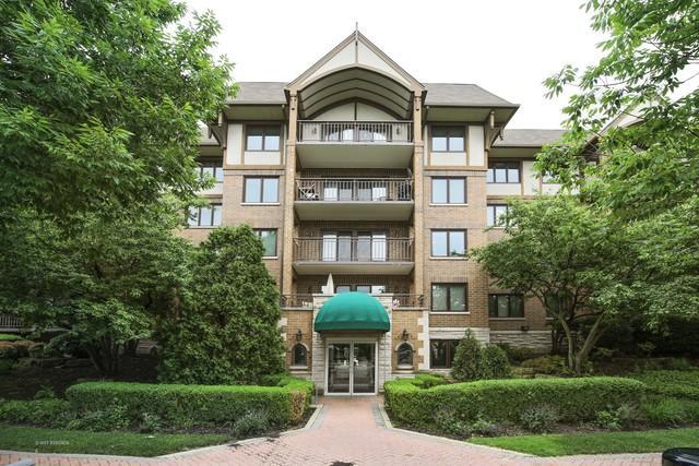 5 S Pine Street 304B, Mount Prospect, IL 60056 (MLS #10088823) :: Helen Oliveri Real Estate