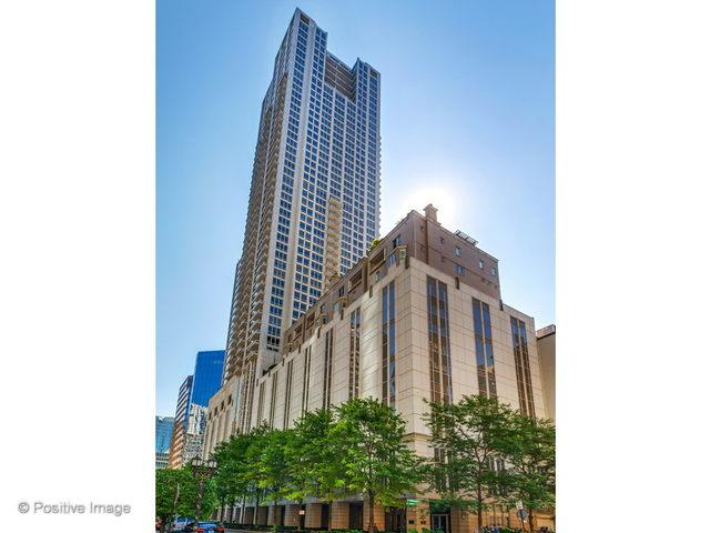 55 E Erie Street #3904, Chicago, IL 60611 (MLS #10088849) :: Leigh Marcus | @properties
