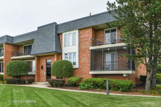 15724 Deerfield Court 1N, Orland Park, IL 60462 (MLS #10088857) :: Lewke Partners