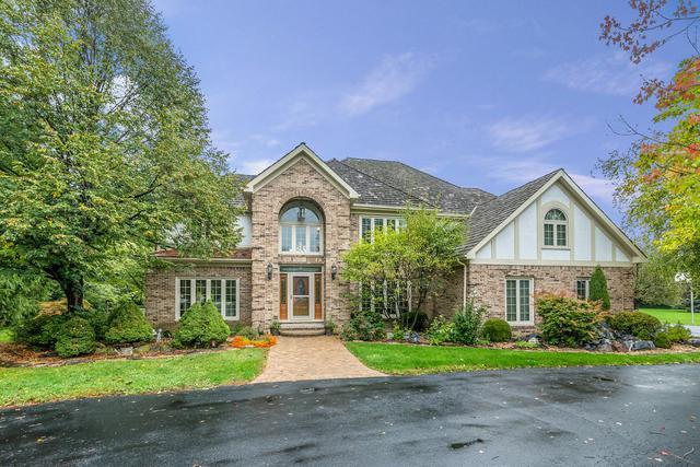 5828 Blue Heron Drive, Long Grove, IL 60047 (MLS #10088866) :: Baz Realty Network   Keller Williams Preferred Realty