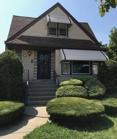 5700 S Kenneth Avenue, Chicago, IL 60629 (MLS #10088890) :: The Saladino Sells Team