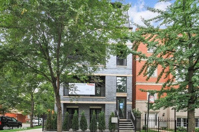 2335 W Montrose Avenue Ph, Chicago, IL 60618 (MLS #10088927) :: Leigh Marcus   @properties