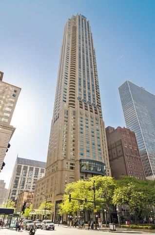 800 N Michigan Avenue #4802, Chicago, IL 60611 (MLS #10088960) :: Baz Realty Network | Keller Williams Preferred Realty