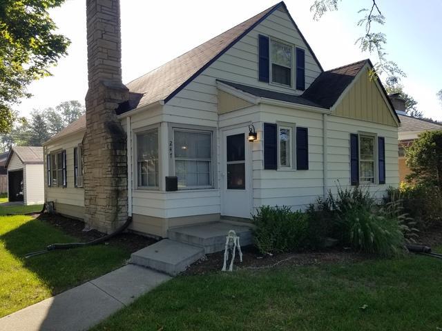 247 Harlem Avenue, Glenview, IL 60025 (MLS #10088964) :: Helen Oliveri Real Estate