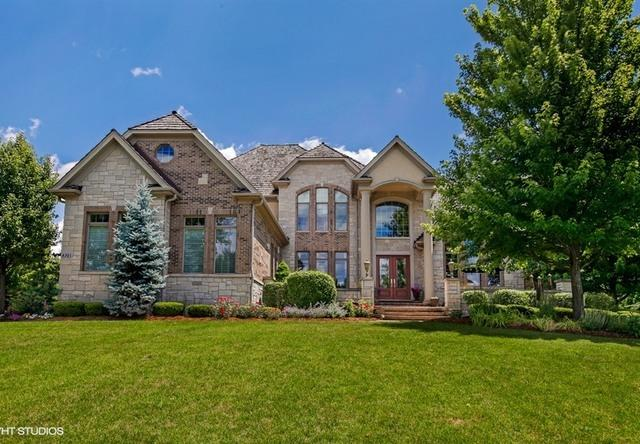 8301 Fars Cove, Burr Ridge, IL 60527 (MLS #10088967) :: Lewke Partners