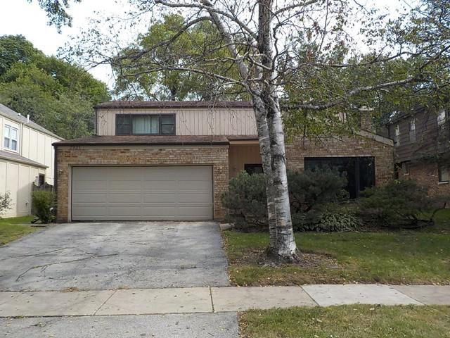 2921 Priscilla Avenue, Highland Park, IL 60035 (MLS #10088968) :: The Saladino Sells Team