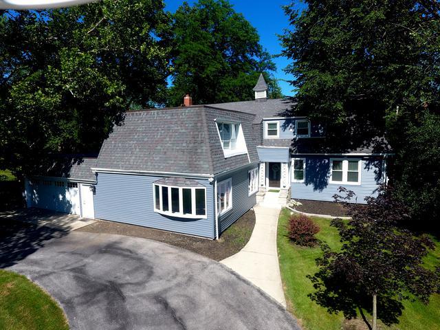 1415 Brassie Avenue, Flossmoor, IL 60422 (MLS #10088993) :: The Jacobs Group