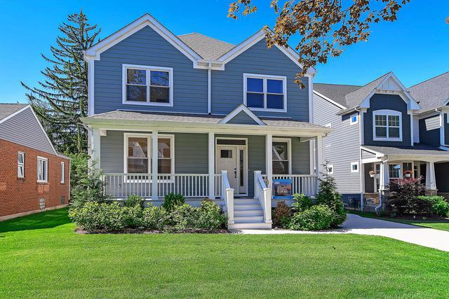 260 E Elmhurst Avenue, Elmhurst, IL 60126 (MLS #10089019) :: Lewke Partners