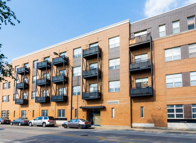 2915 N Clybourn Avenue N #209, Chicago, IL 60618 (MLS #10089056) :: Leigh Marcus   @properties
