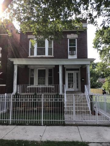 8618 S Carpenter Street, Chicago, IL 60620 (MLS #10089086) :: Lewke Partners