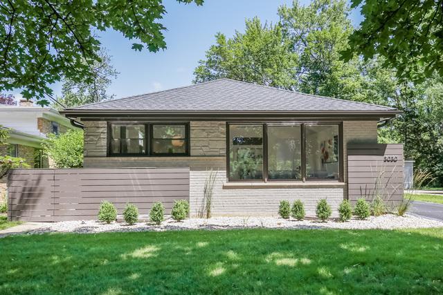 3030 Gregory Avenue, Wilmette, IL 60091 (MLS #10089150) :: Lewke Partners
