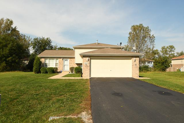 15544 Turner Avenue, Markham, IL 60426 (MLS #10089157) :: Lewke Partners