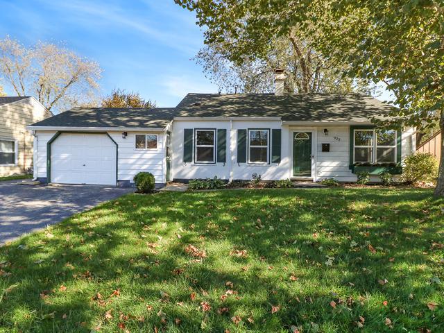 923 S Bartlett Road, Streamwood, IL 60107 (MLS #10089169) :: Ani Real Estate