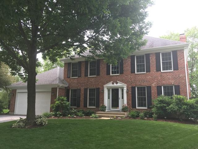 5 Wexford Court, Cary, IL 60013 (MLS #10089195) :: The Jacobs Group