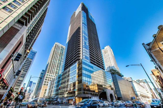 10 E Ontario Street #2508, Chicago, IL 60611 (MLS #10089269) :: Leigh Marcus | @properties