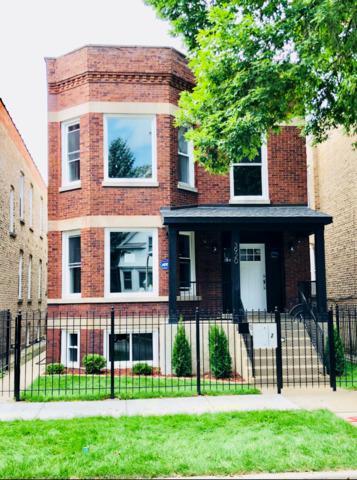 3920 N Albany Avenue, Chicago, IL 60618 (MLS #10089282) :: The Saladino Sells Team
