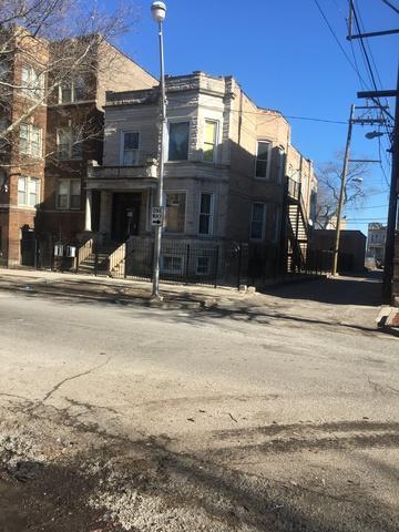 1333 Lawndale Avenue, Chicago, IL 60623 (MLS #10089285) :: Lewke Partners